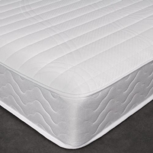 Airsprung Sprung Memory Deluxe King Size Mattress